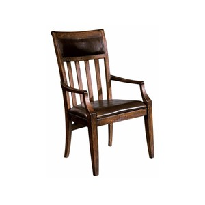 Harbor Springs Arm Chair | Hekman