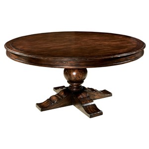 Charleston Place Round Dining Table