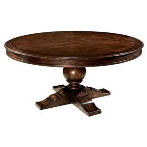 Charleston Place Round Dining Table | Hekman