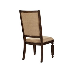 Canyon Retreat Upholstered Side Chair