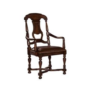 Canyon Retreat Arm Chair