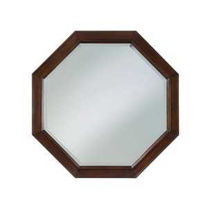 New Traditions Octagon Mirror