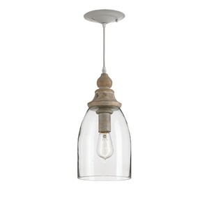 Anywhere Pendant | Currey & Company