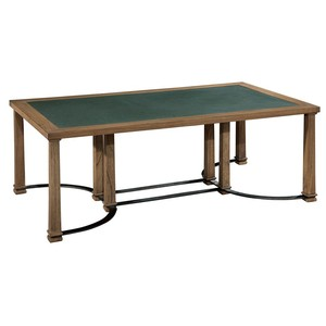 Weathered Transitions Coffee Table | Hekman