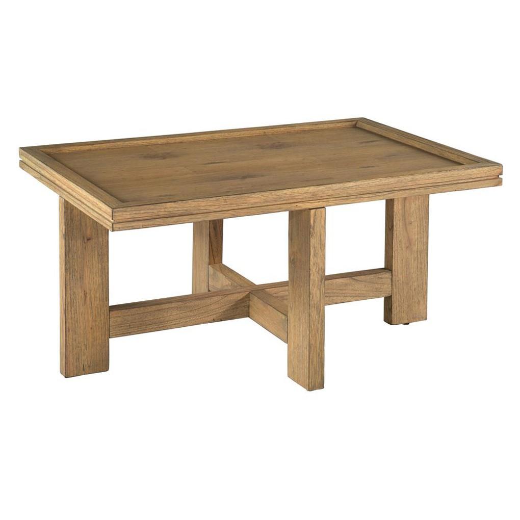 Avery Park Rectangular Coffee Table | Hekman