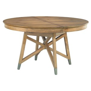 Avery Park Round Dining Table
