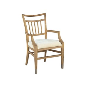 Avery Park Arm Chair | Hekman