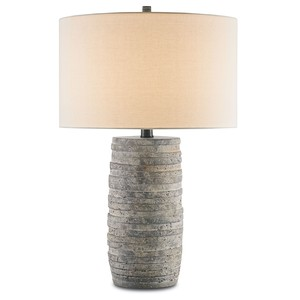 Innkeeper Table Lamp | Currey & Company
