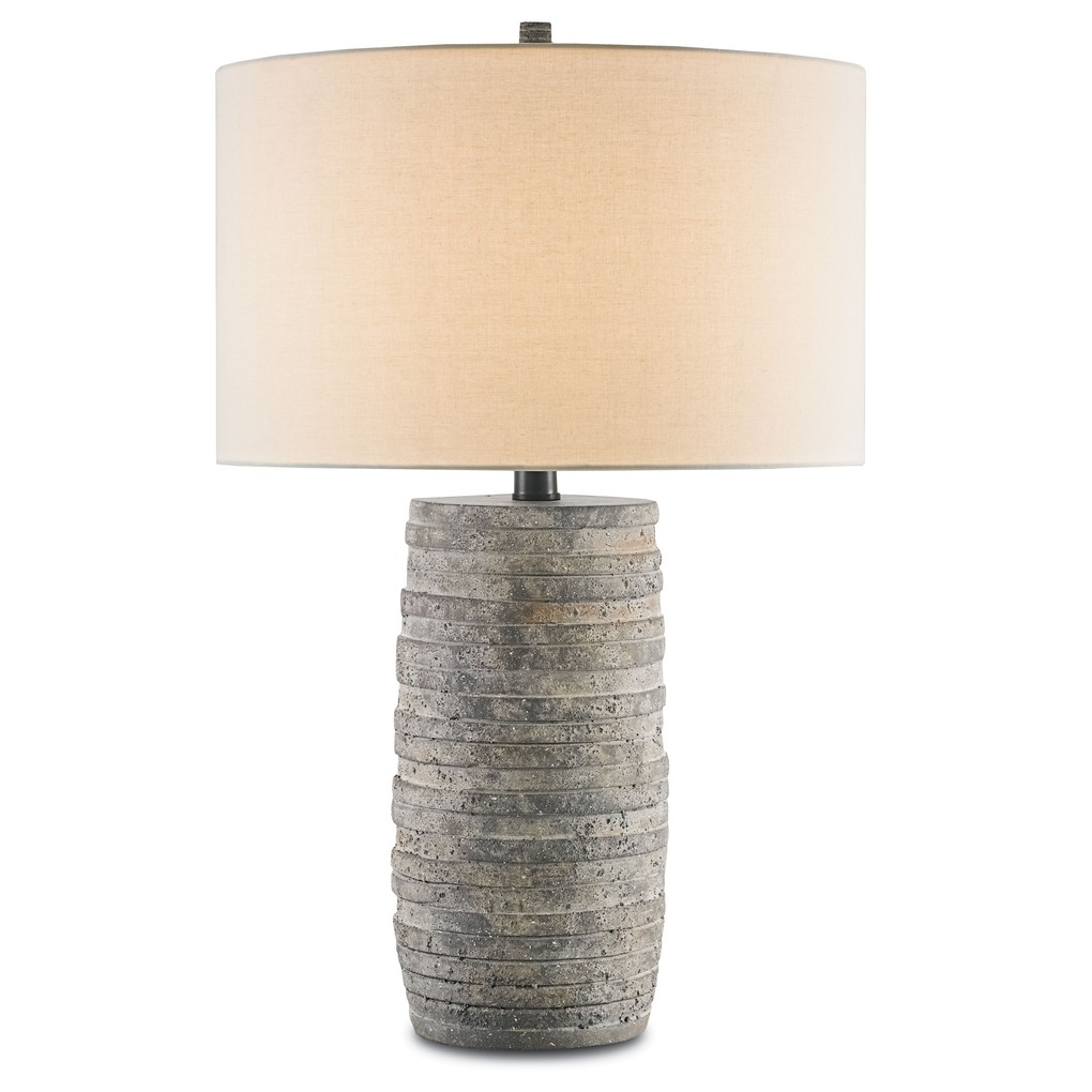Innkeeper Table Lamp | Currey & Company