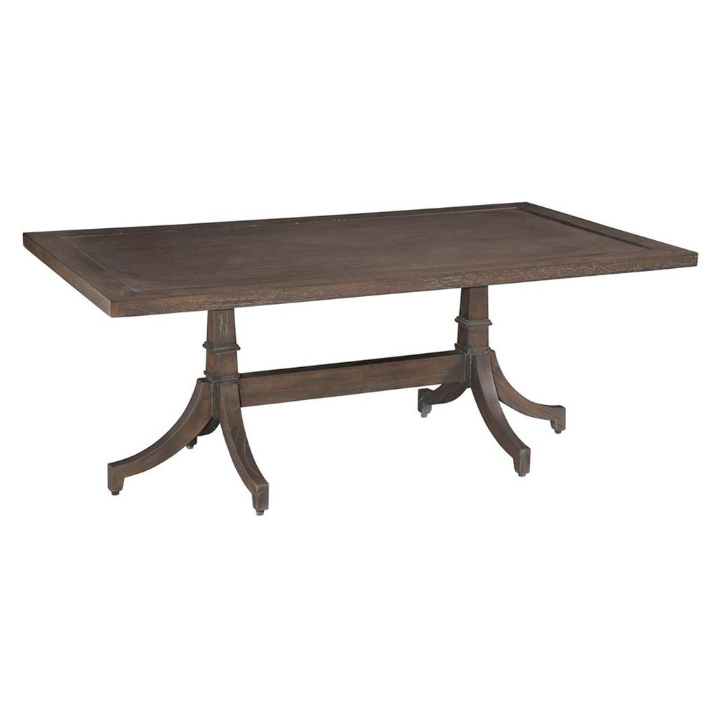 Urban Retreat Rectangular Coffee Table | Hekman