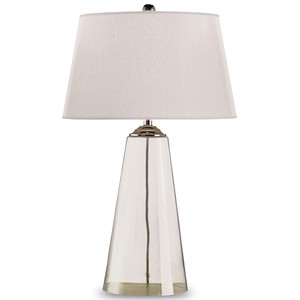 Atlantis Table Lamp | Currey & Company