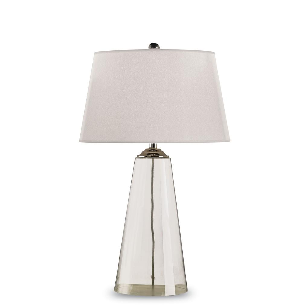 Atlantis Table Lamp | Currey & Company