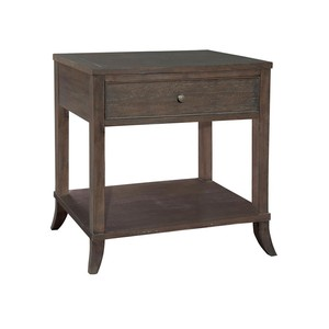 Urban Retreat Single Drawer Nightstand