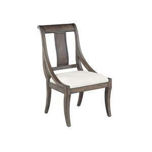 Lincoln Park Sling Side Chair