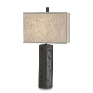 Caravan Table Lamp | Currey & Company