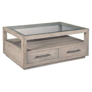 Berkeley Heights Rectangular Coffee Table