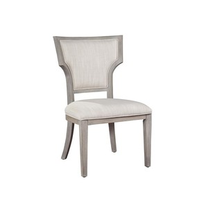Berkeley Heights Fan Back Side Chair