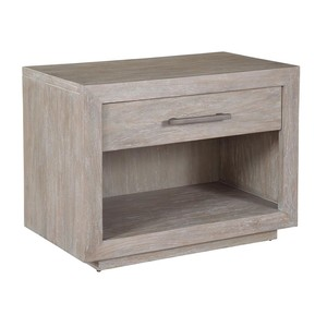 Berkeley Heights Single Drawer Nightstand
