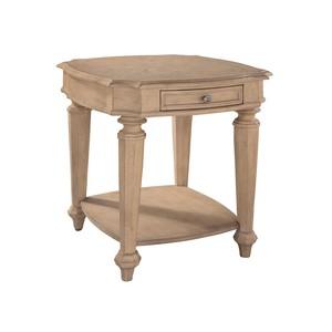 Grand Vista Rectangular End Table