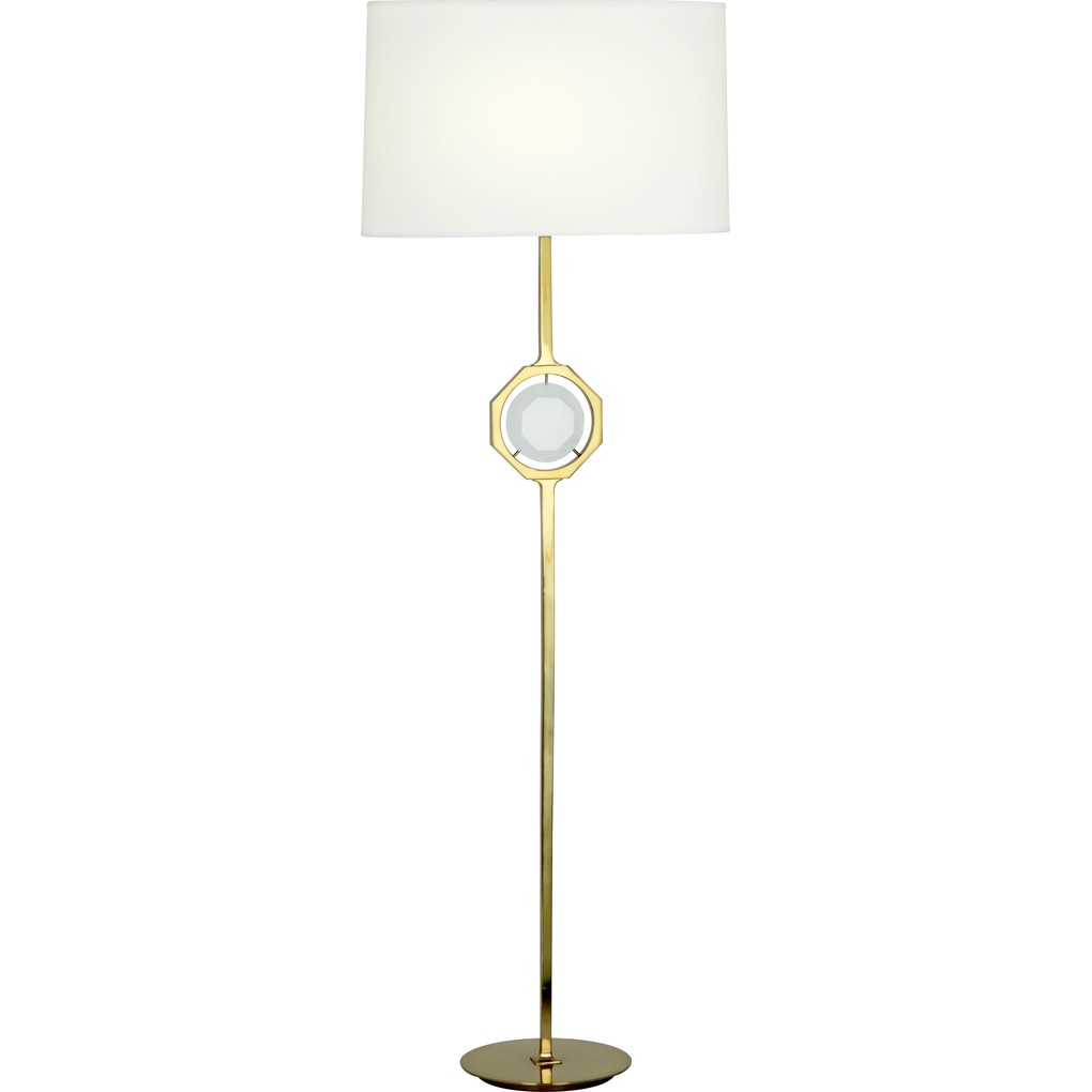 Floor Lamp | Robert Abbey