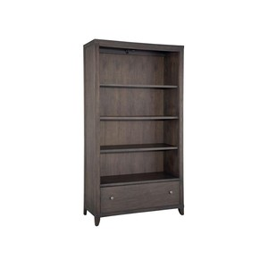 Home Office Executive Bookcase