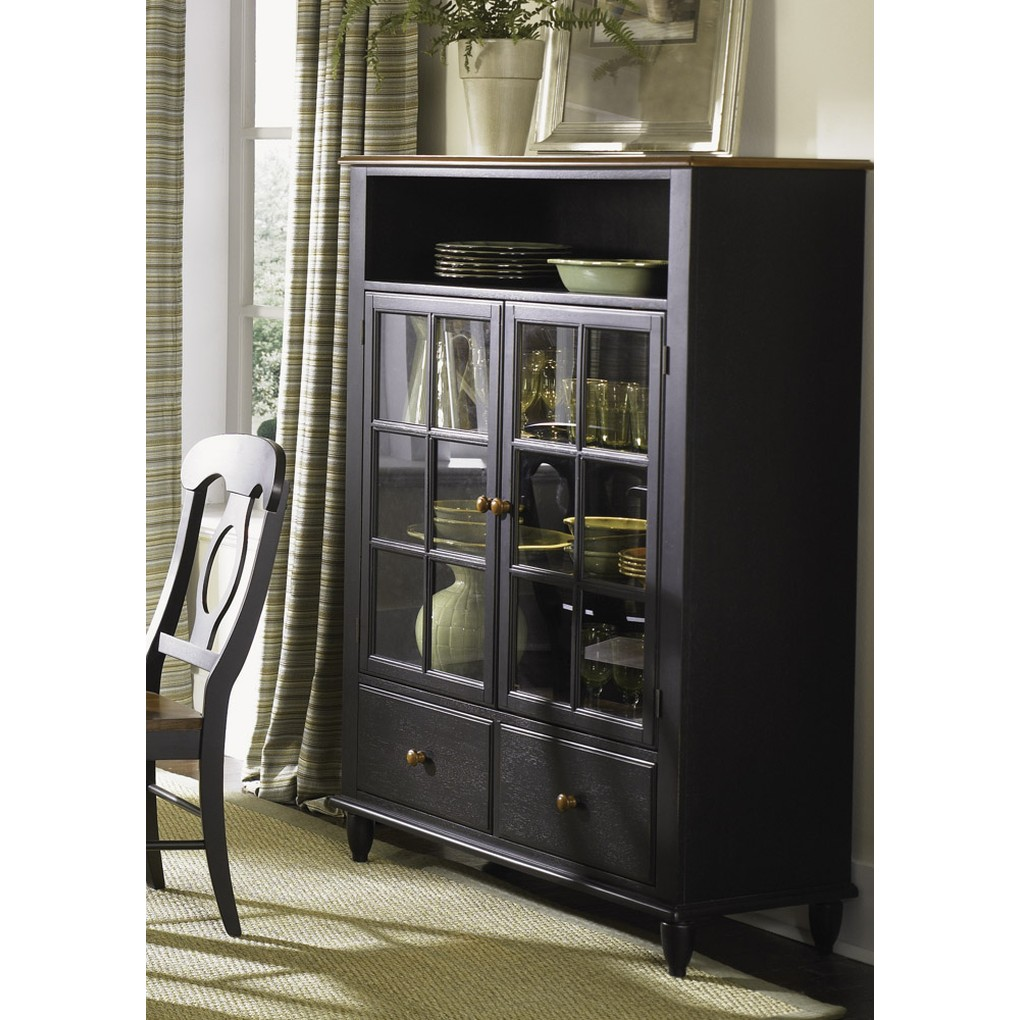 Curio Cabinet | Liberty Furniture
