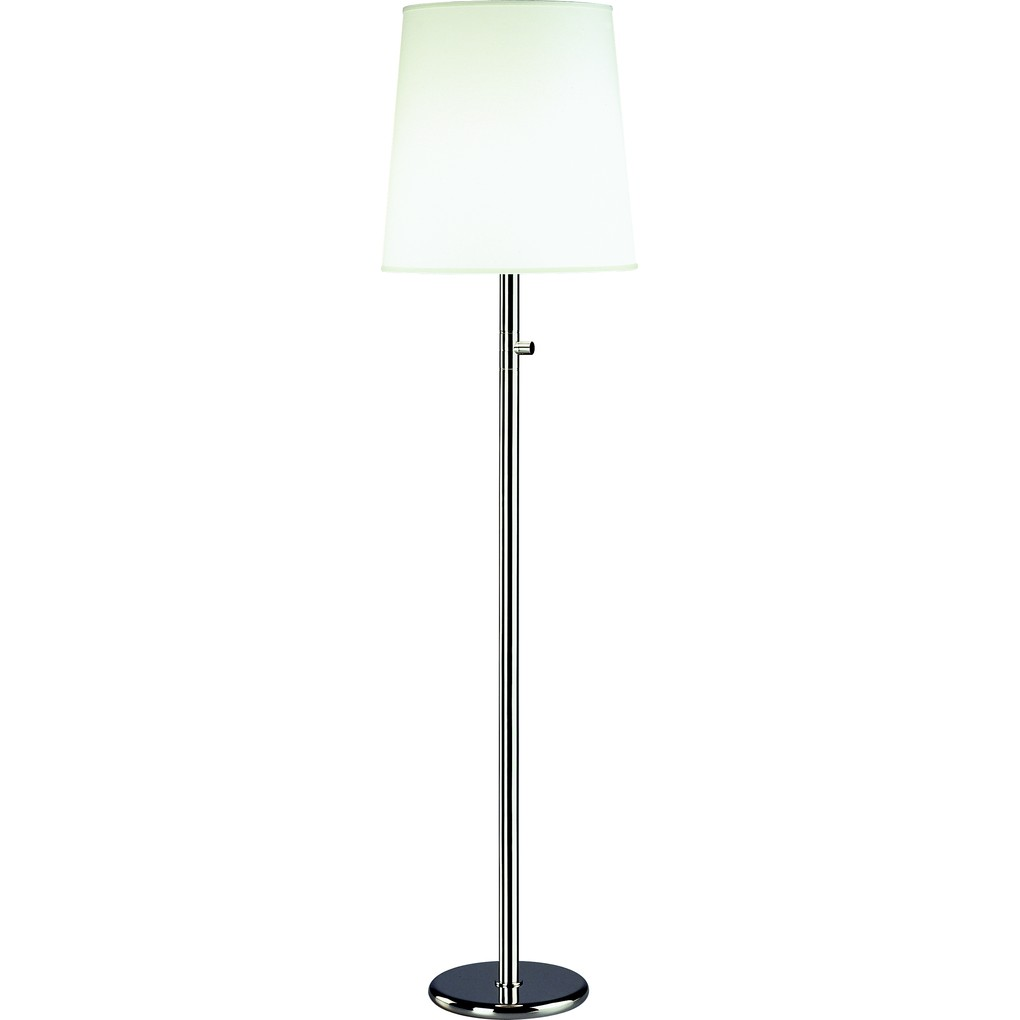 Buster Chica Floor Lamp | Robert Abbey