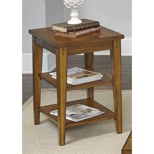 Tiered Table   Liberty Furniture