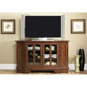 TV Console | Liberty Furniture