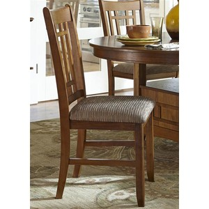 Mission Side Chair | Liberty Furniture