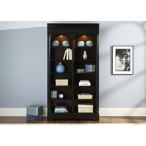 Bunching Bookcase | Liberty Furniture