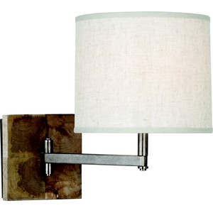 Swing Arm Sconce | Robert Abbey