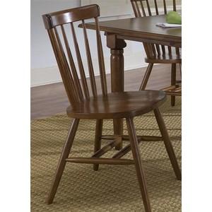 Copenhagen Side Chair | Liberty Furniture