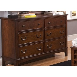 Double Dresser | Liberty Furniture