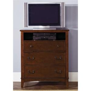 Three Drawer Chest | Liberty Furniture