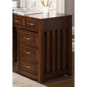 Mobile File Cabinet | Liberty Furniture