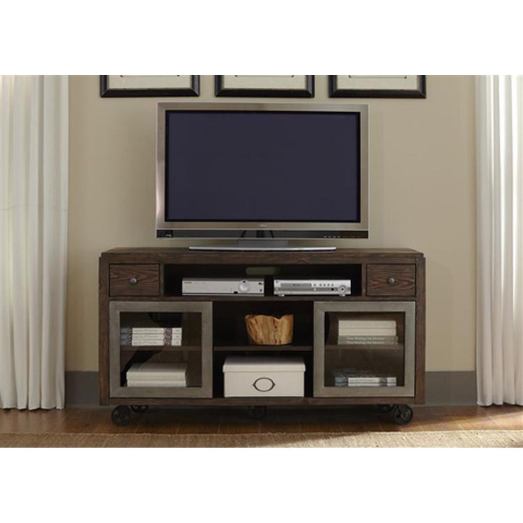 TV Console   Liberty Furniture