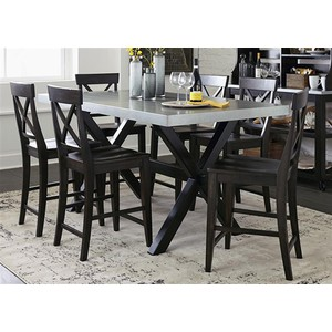 Gathering Dining Table | Liberty Furniture