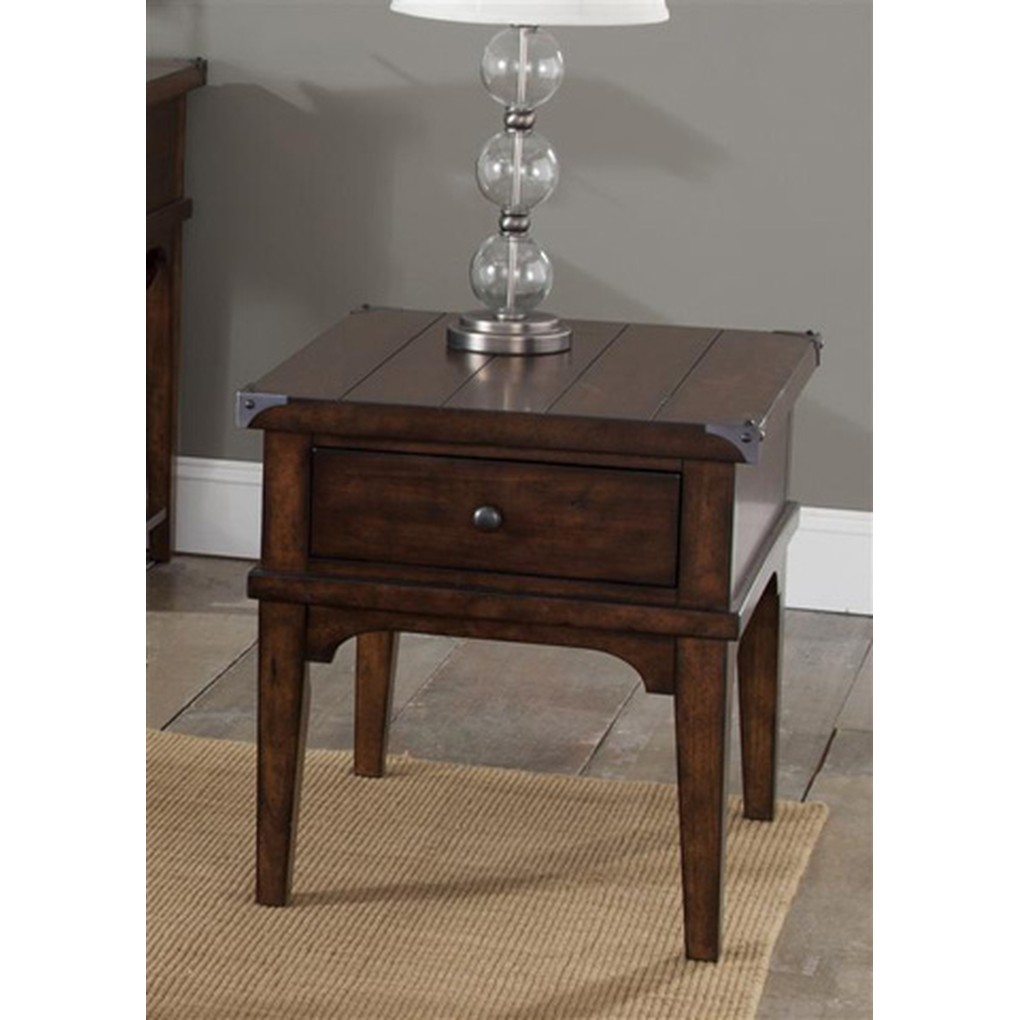 End Table | Liberty Furniture