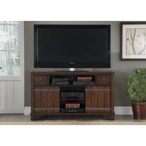 TV Console | Liberty Furniture