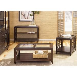 Sofa Table   Liberty Furniture