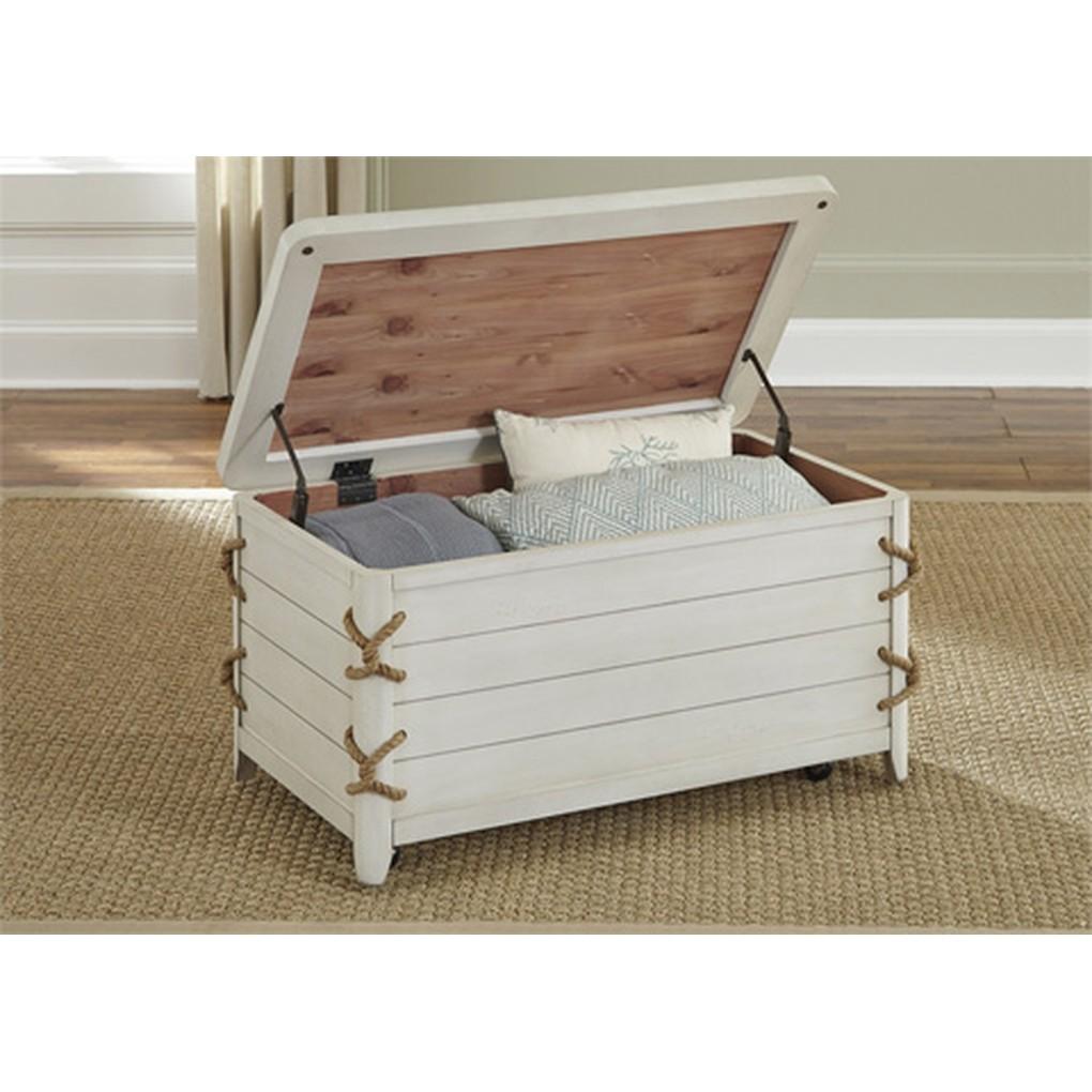 Storage Trunk | Liberty Furniture