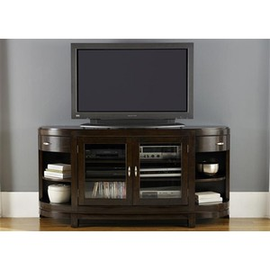 Entertainment TV Stand | Liberty Furniture