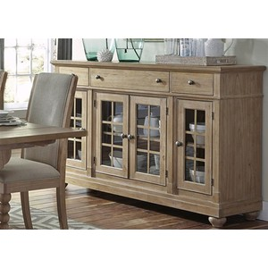 Buffet | Liberty Furniture