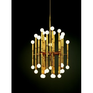 Meurice Chandelier | Robert Abbey