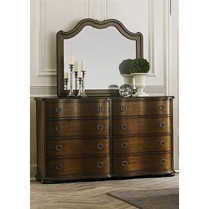 Eight Drawer Dresser | Liberty Furniture