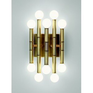 Meurice Wall Sconce | Robert Abbey