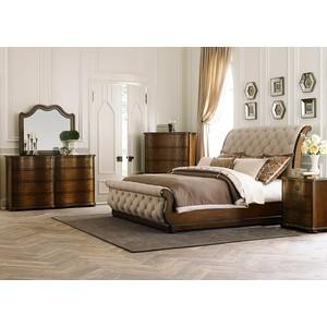 Three Drawer Nightstand | Liberty Furniture
