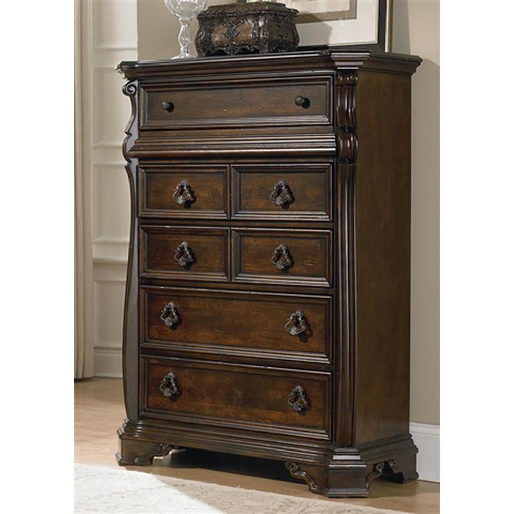Six Drawer Chest | Liberty Furniture