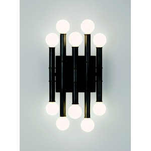 Meurice Wall Lights | Robert Abbey
